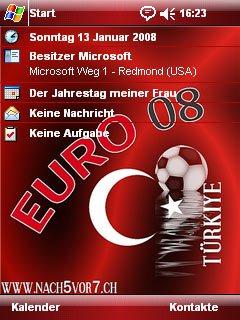 Turkiye - скриншот 1