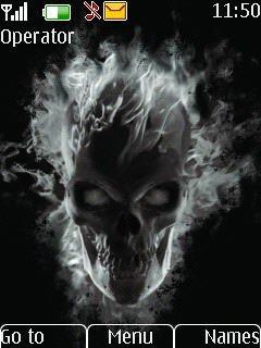 Ghost Skull - скриншот 1