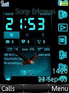 Technology - скриншот 1