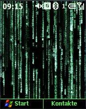 Matrix - скриншот 1