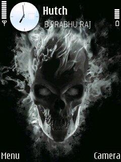 Smoke Skull - скриншот 1