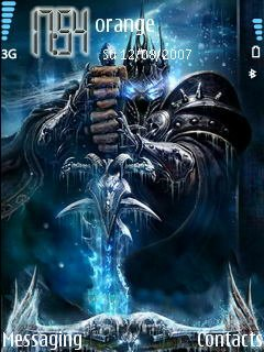 Wrath Of T Lich King - скриншот 1