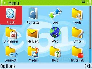 Skype - скриншот 2