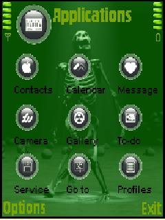 Green - скриншот 2