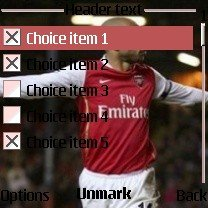Arsenal - скриншот 2