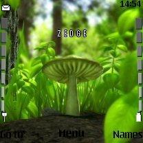 Green Toad - скриншот 1