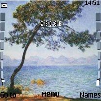 Monet - скриншот 1