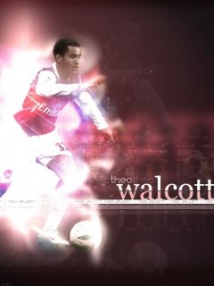 Theo Walcott - скриншот 2