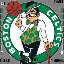 Boston Celtics - скриншот 1