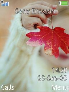 Autumn - скриншот 1