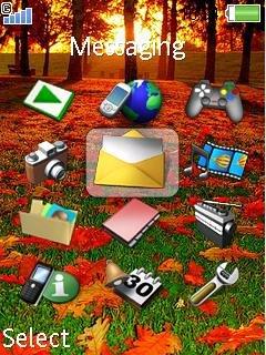 Autumn - скриншот 2