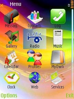 Colours - скриншот 2