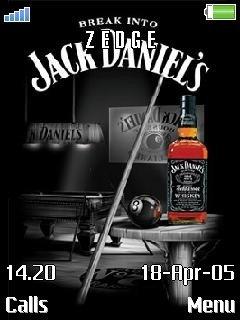 Jack Daniels - скриншот 1