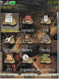 Old Tales - скриншот 2