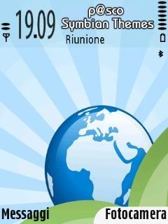 Earth Sun - скриншот 1