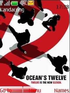 Ocean 12 - скриншот 1
