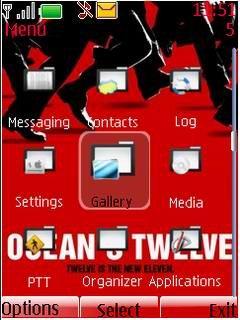Ocean 12 - скриншот 2