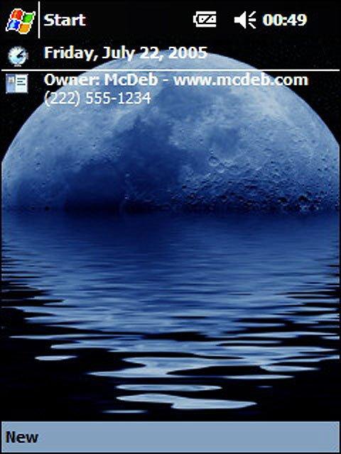 Moonrise - скриншот 1