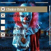 Carnival Of Horror - скриншот 2