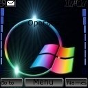 Vista Rainbow - скриншот 1