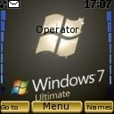 Windows 7 - скриншот 1