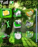 Green Nature - скриншот 2