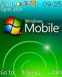 Windows Mobile - скриншот 1
