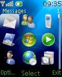 Windows Mobile - скриншот 2