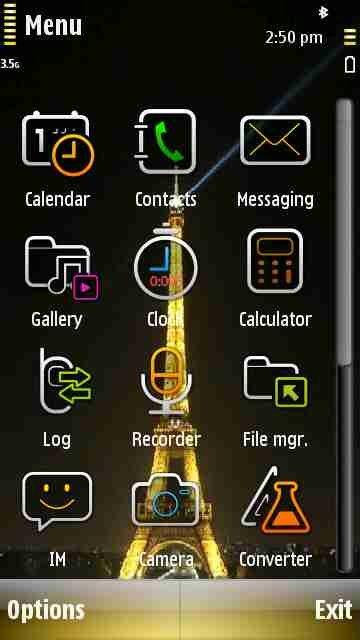 Бесплатно Темы Для Мобильного Телефона Скачать - фото 9