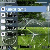 Animated Windows - скриншот 2