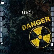 Danger - скриншот 1