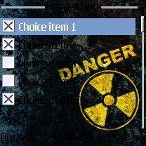 Danger - скриншот 2