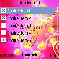 Love Rose - скриншот 2