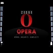 Opera - скриншот 1