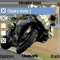 Yamaha - скриншот 2