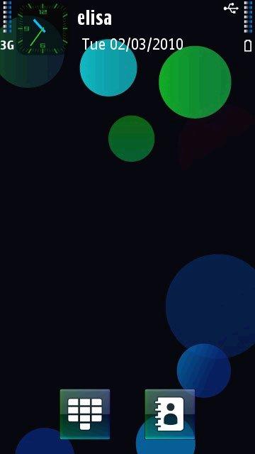 Neon Noesi - скриншот 1