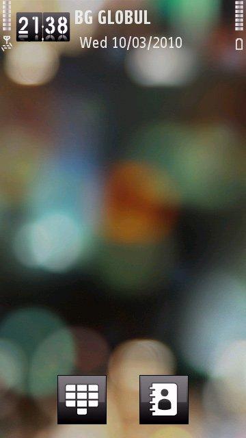 Blur - скриншот 1
