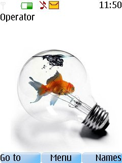 Fish Bulb - скриншот 1