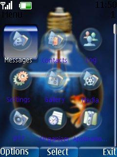 Fish Bulb - скриншот 2