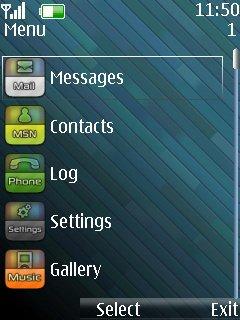 New Classic - скриншот 2