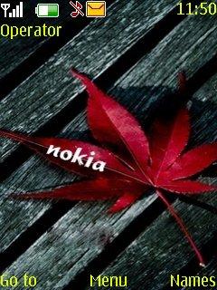 Nokia - скриншот 1