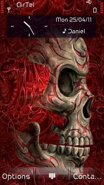Red Skull - скриншот 1