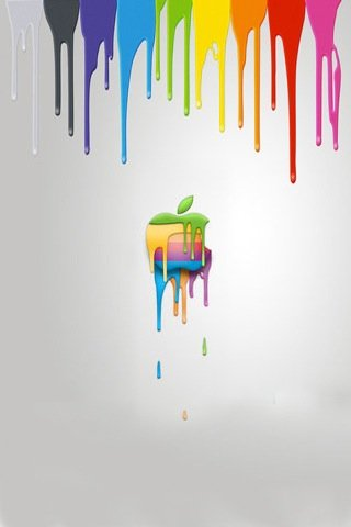 Apple Chromatic - скриншот 1