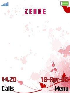 Pink Spring - скриншот 1