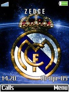 Real Madrid - скриншот 1