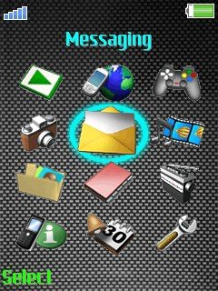 Sony Radar - скриншот 2