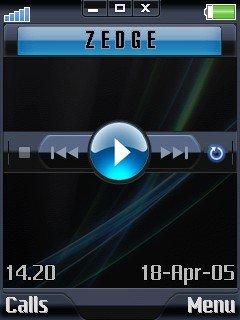 Win Media Play - скриншот 1