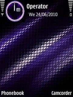 Purple Cobra - скриншот 1