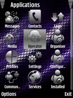 Purple Cobra - скриншот 2