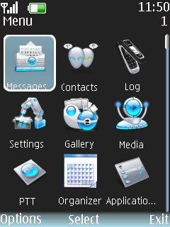 Abstract - скриншот 2